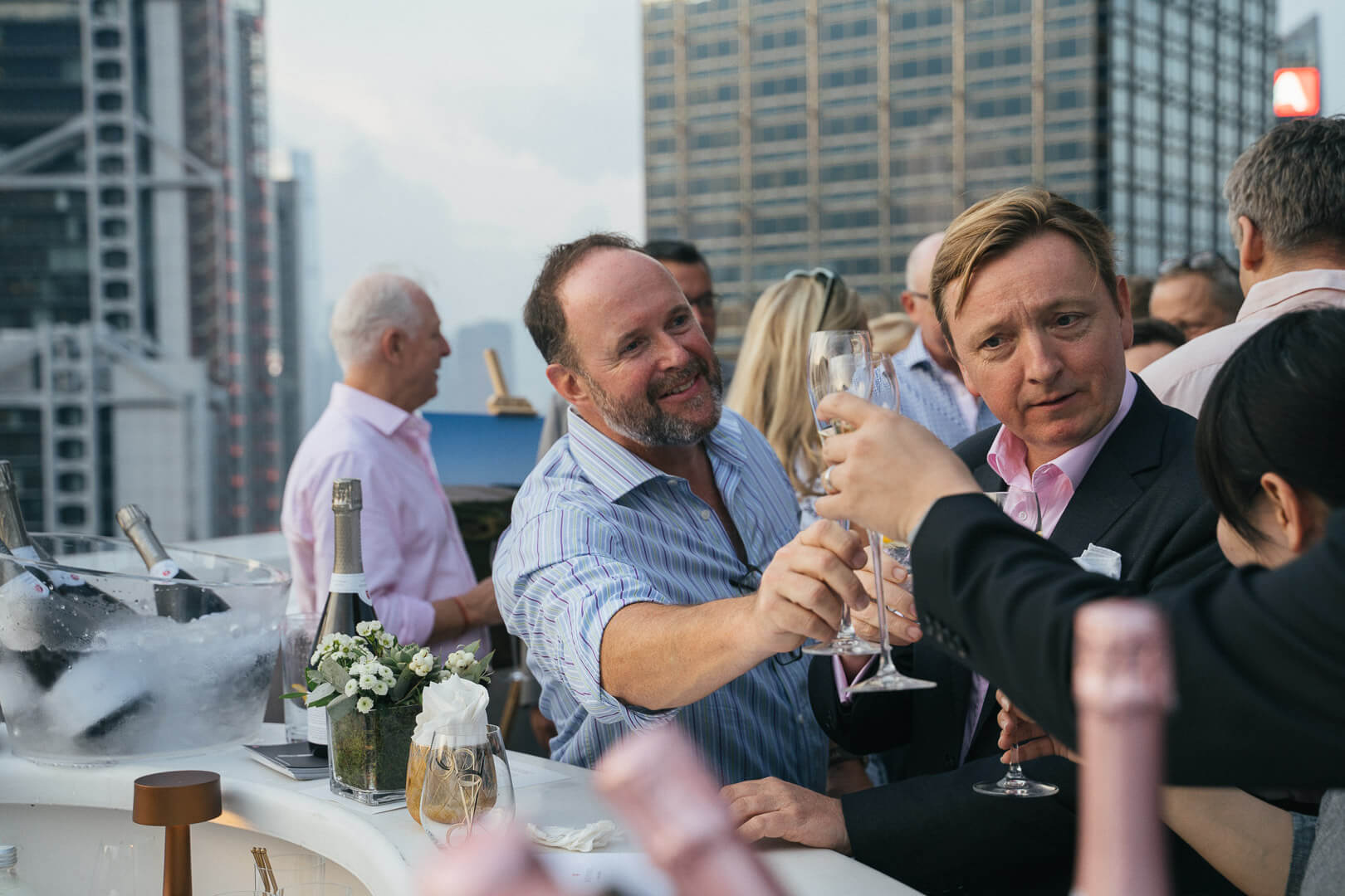 Rathfinny Sussex Sparkling Hong Kong Launch