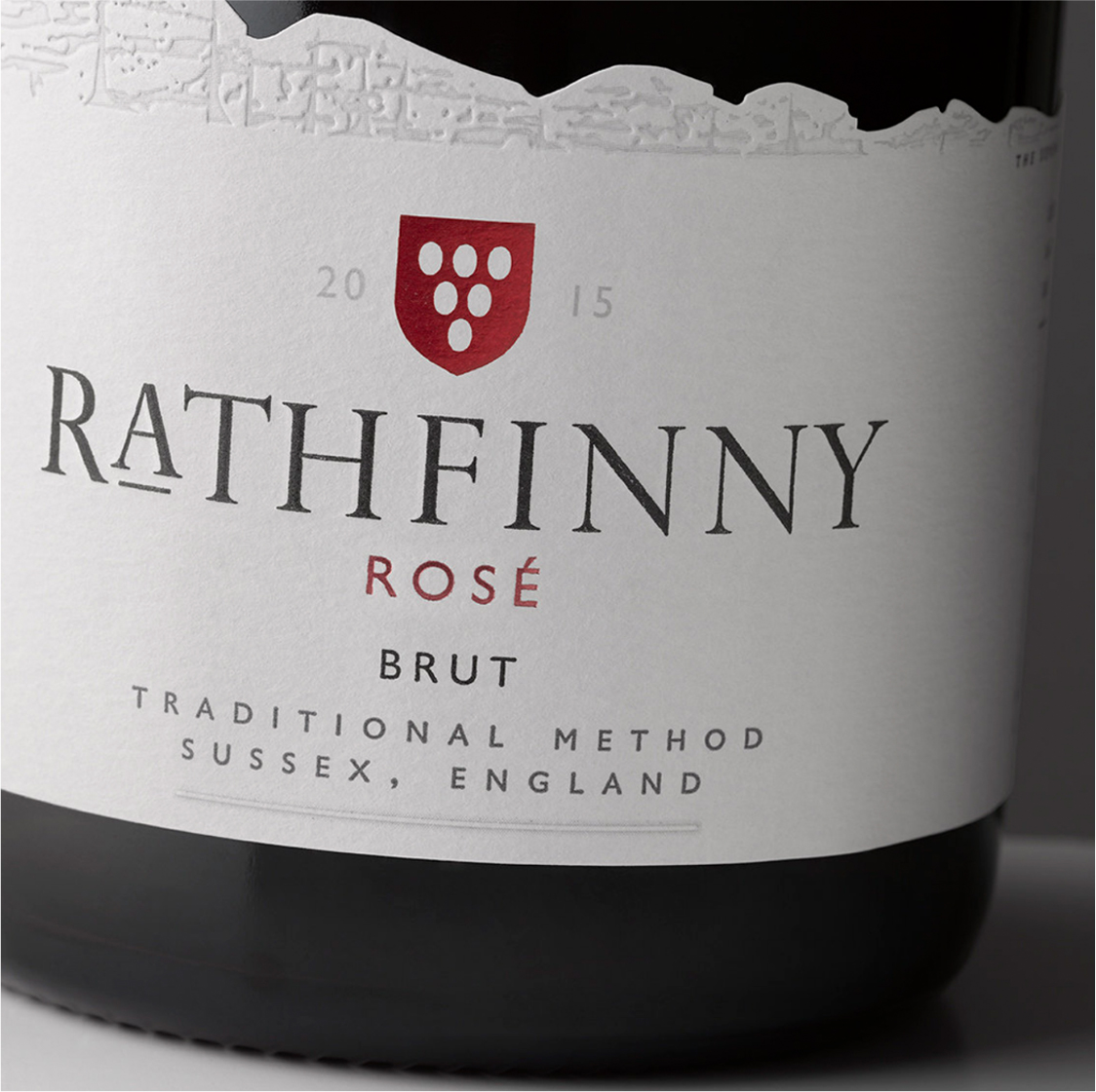 Rathfinny label