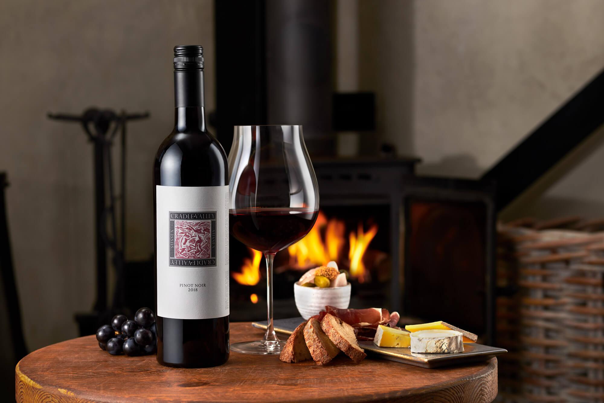 Cradle Valley Pinot Noir