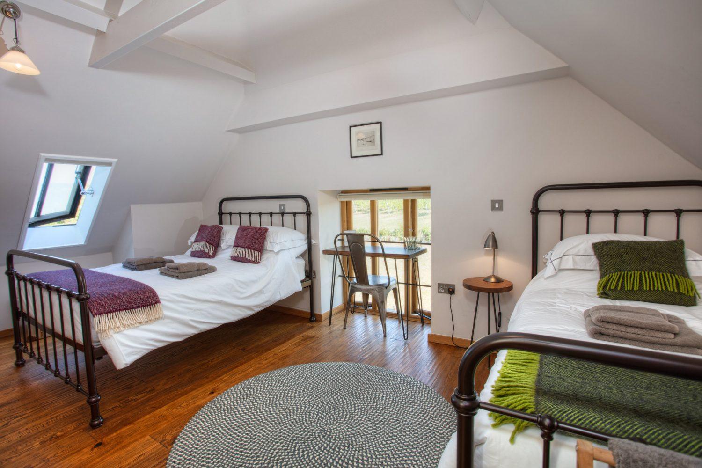 signature family bedroom