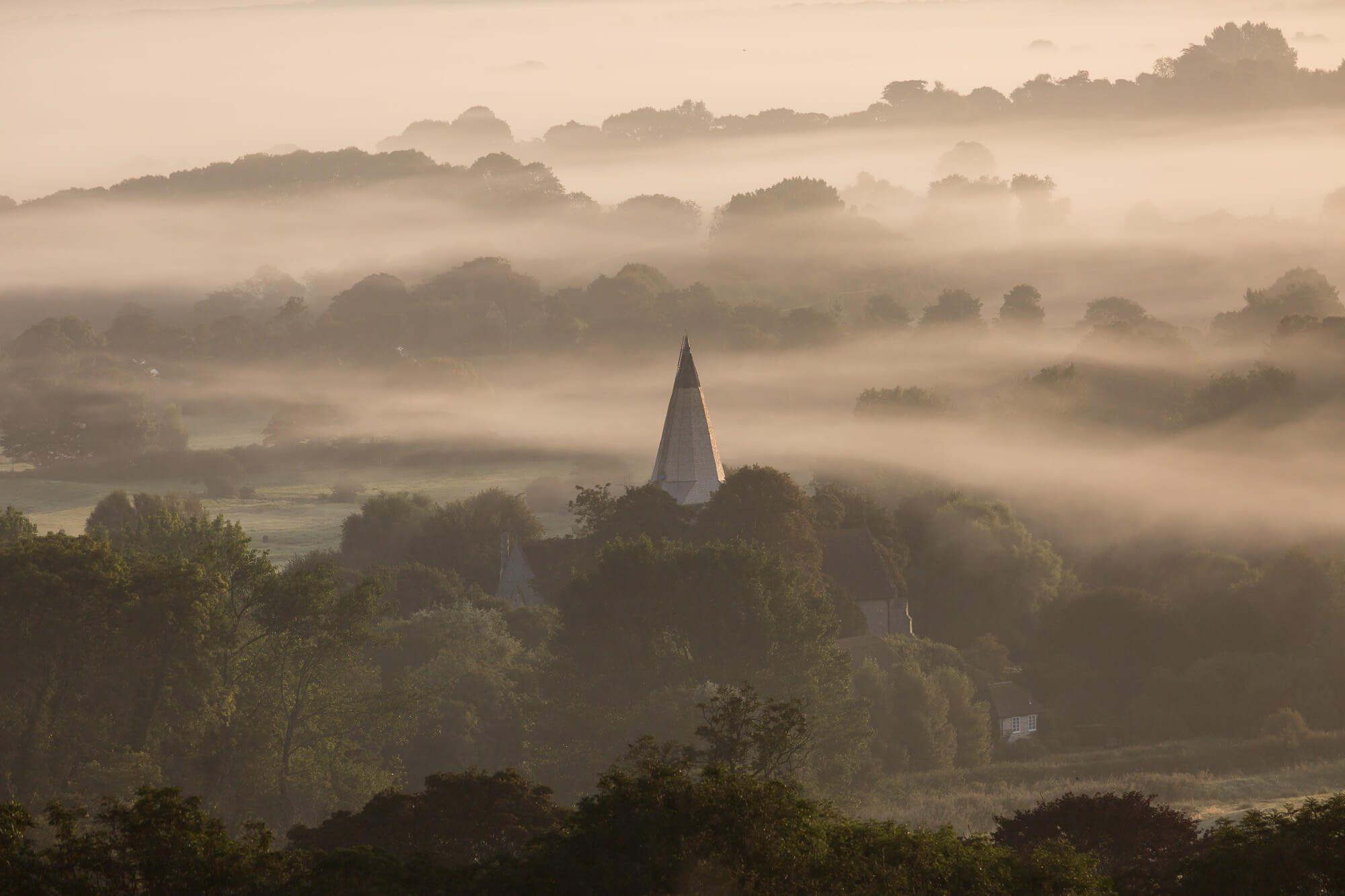 Village Mist