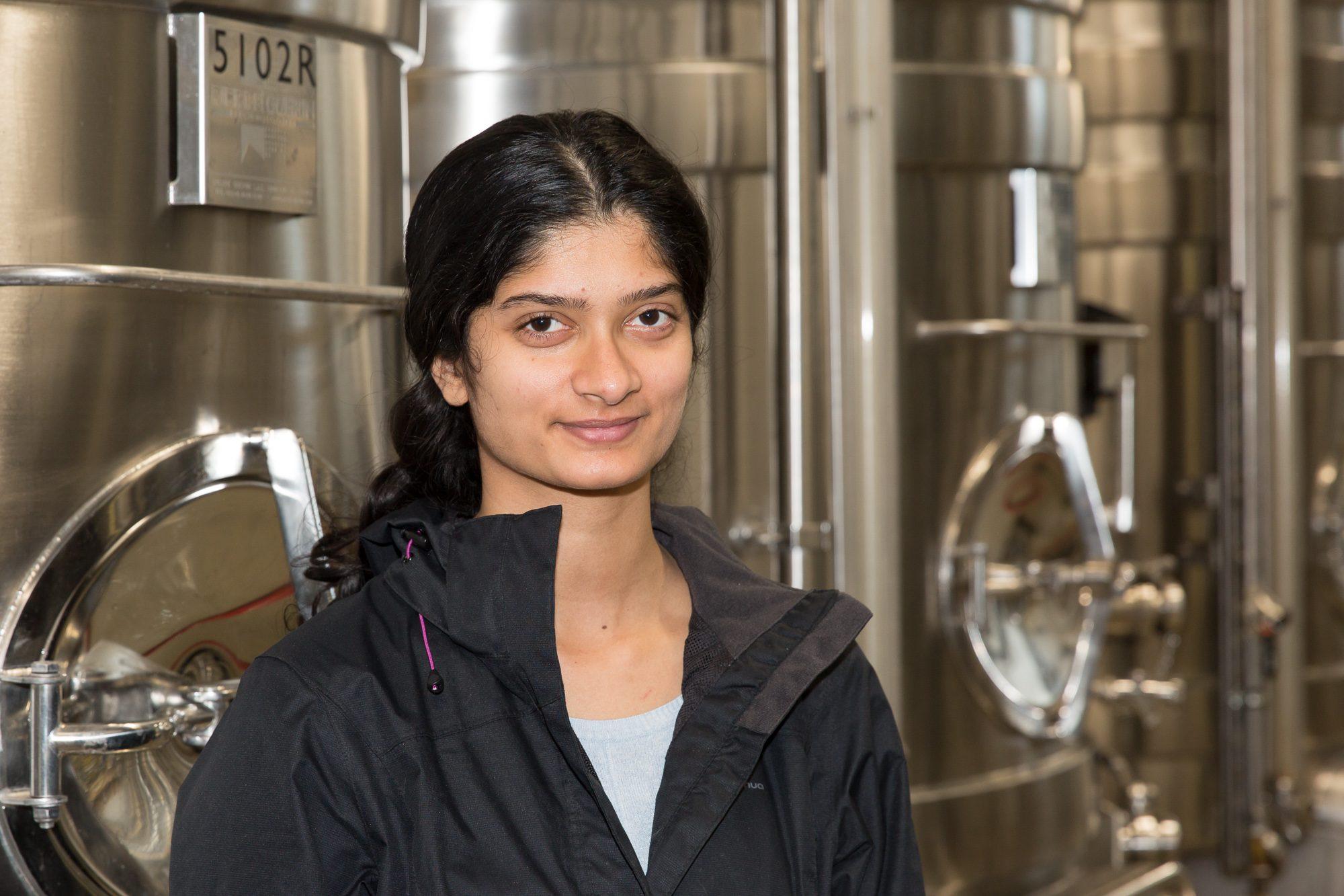 Women in the Wine Industry