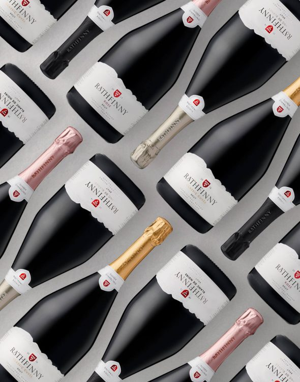 Sparkling Wine Magnums