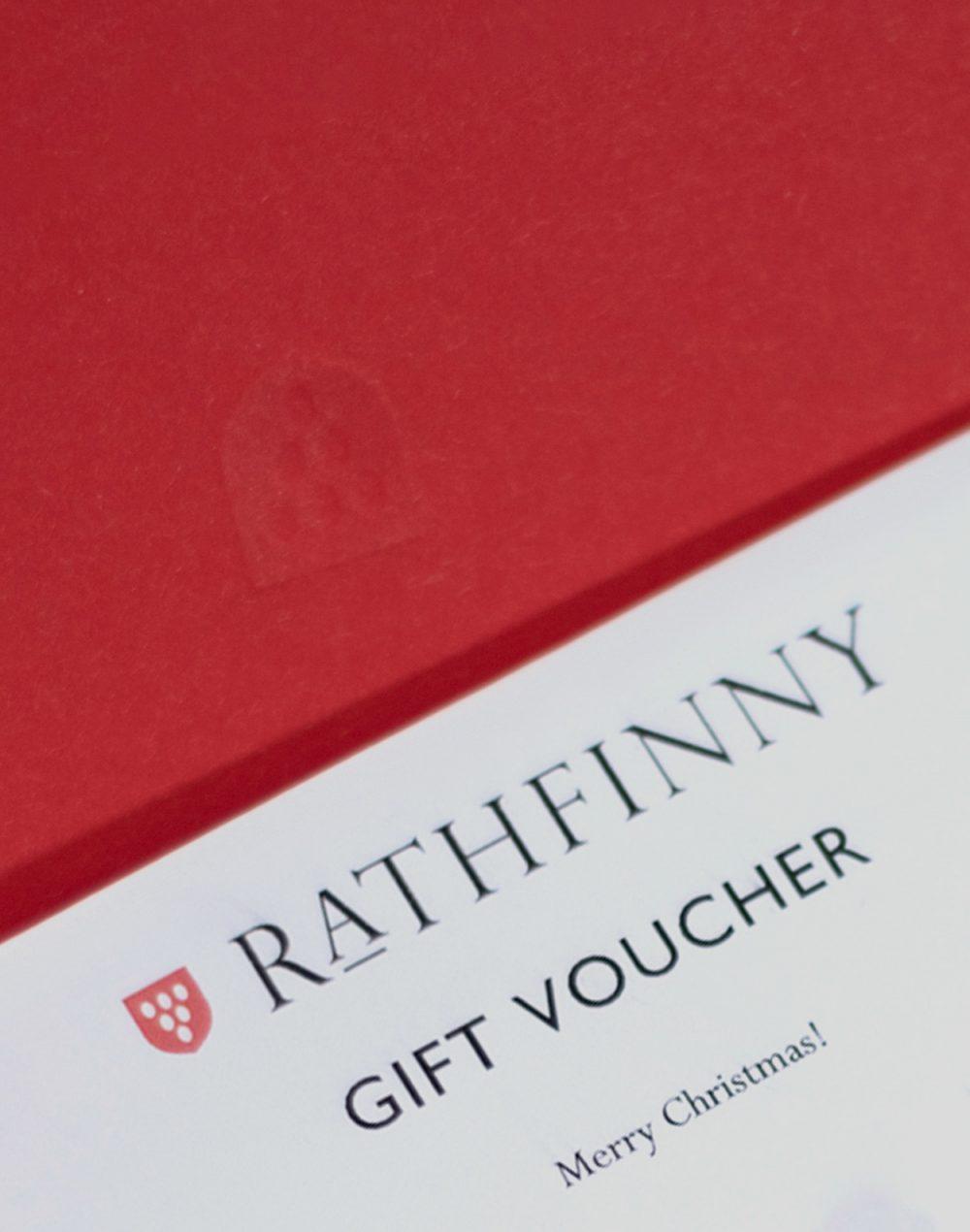 Rathfinny Gift Vouchers
