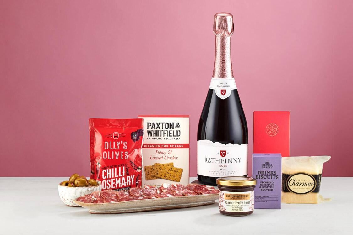 Valentines Selection Box