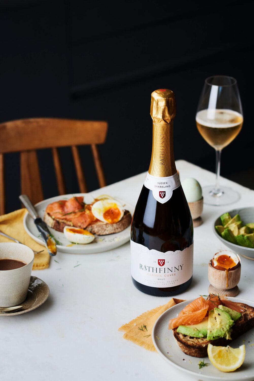 Rathfinny Classic Cuvée