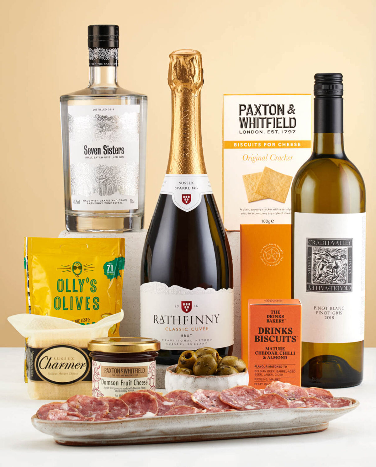 Ultimate Mothers Day Luxury Selection Box Product Image