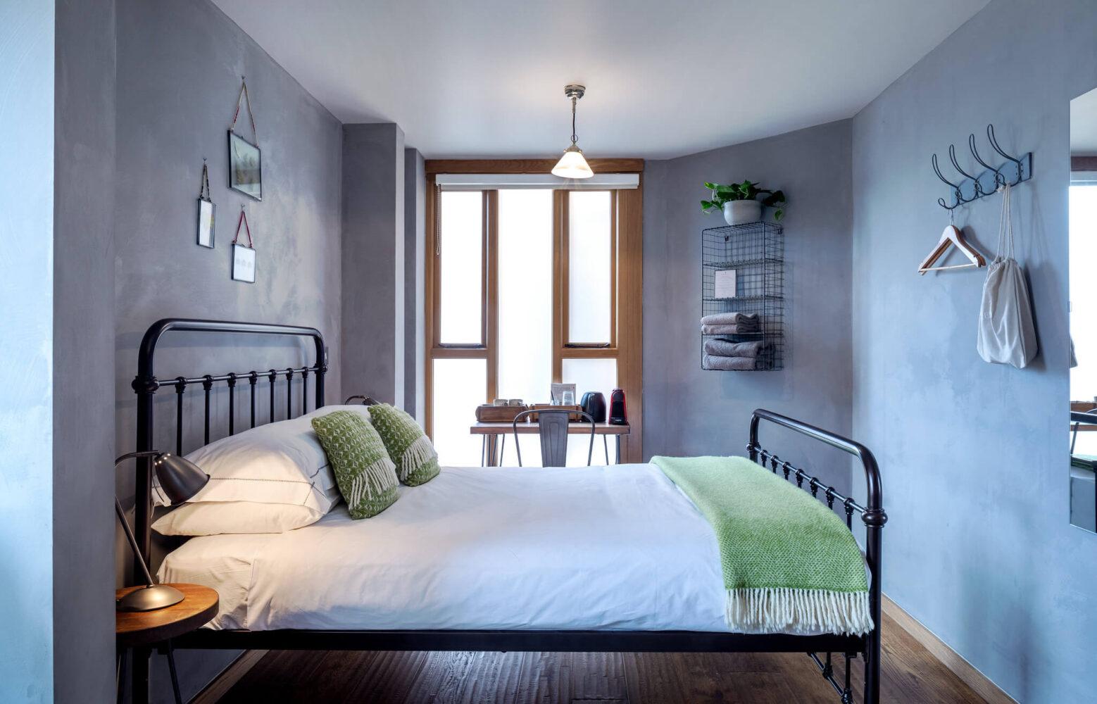 Rathfinny signature double bedroom