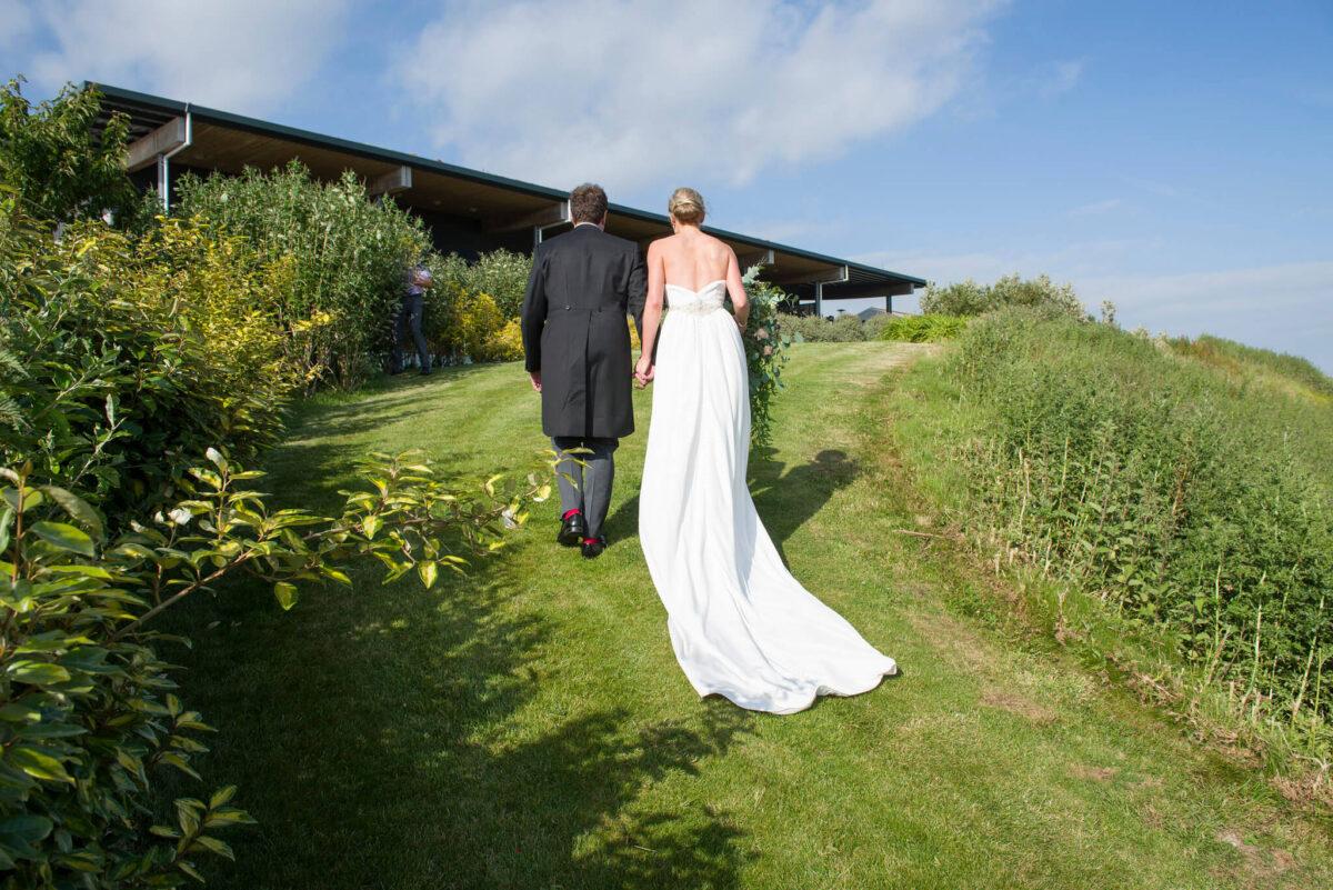 Rathfinny Wedding