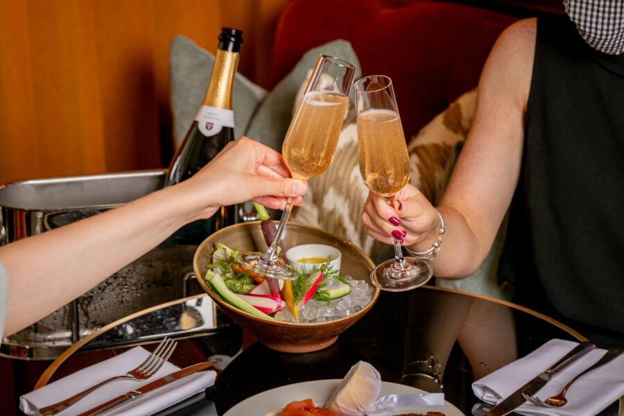The Cocktail Bar The Marylebone