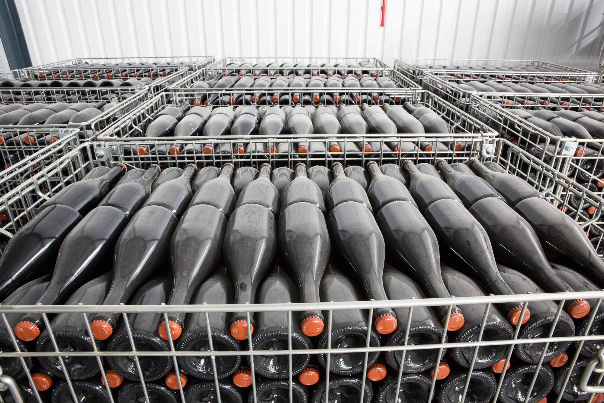 Rathfinny bottles