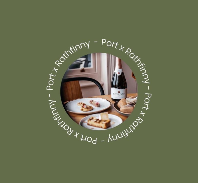 Rathfinny and Port